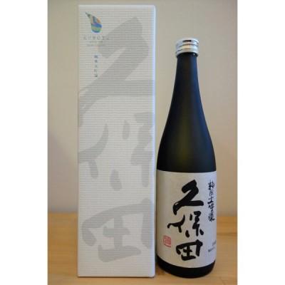 久保田 純米大吟醸(箱入り) 720ml