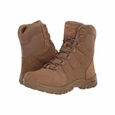 ベイツ Bates Footwear メンズ ブーツ シューズ・靴 Maneuver Hot Weather Coyote