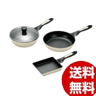 タツヤカワゴエ キッチンツール3点セット TKC-1505S