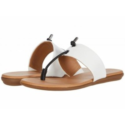Aerosoles エアロソールズ レディース 女性用 シューズ 靴 サンダル Crown Point Black/White Combo【送料無料】