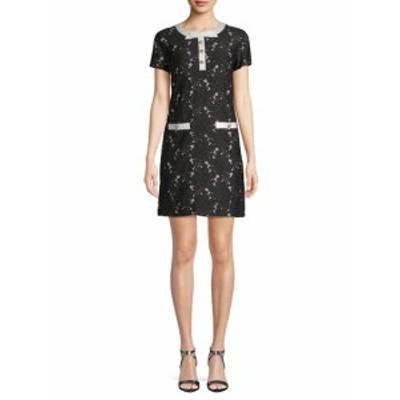 カールラガーフェルド レディース ワンピース Bow Lace Dress