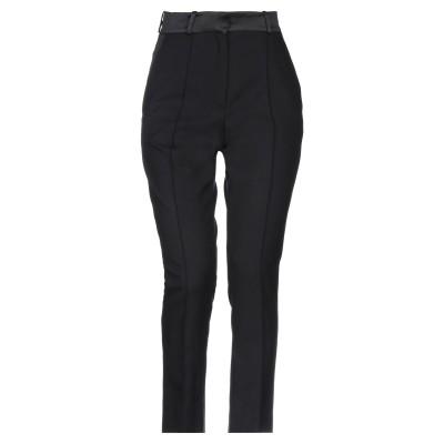RACIL パンツ ブラック 34 ウール 100% / ポリエステル パンツ