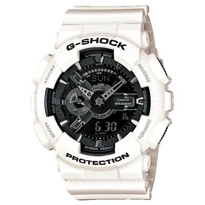 取寄品 CASIO腕時計 カシオ G-SHOCK ジーショック アナデジ アナログ&デジタル GA-110GW-7AJF 人気モデル メンズ腕時計 送料無料