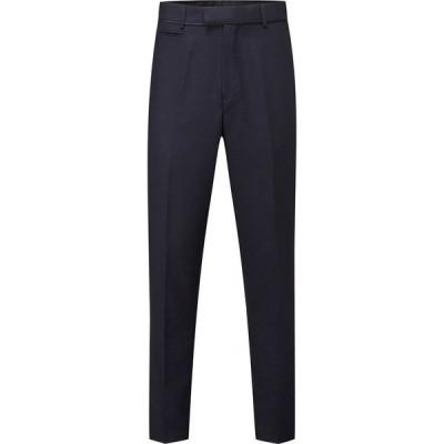 スコープス Skopes メンズ スラックス ボトムス・パンツ Newman Tailored Trouser Navy