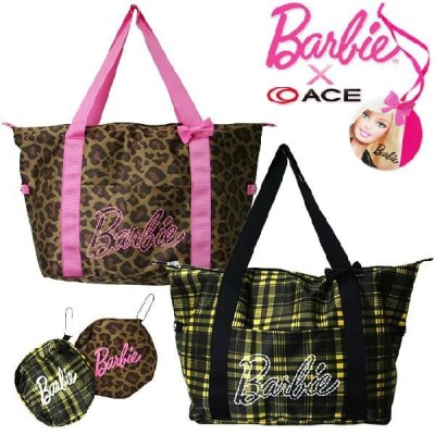 [半額] Barbie<バービー> トートバック  ブリアンナ 2色展開 4843400-ace
