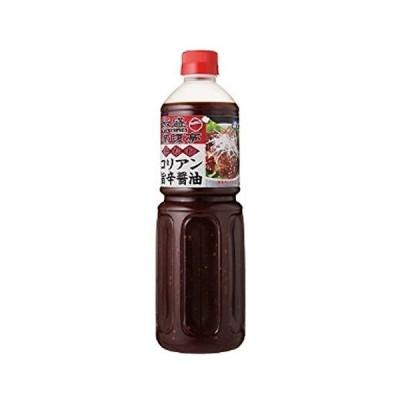 富士食品工業 飯盛満腹亭 コリアン旨辛醤油 1140g