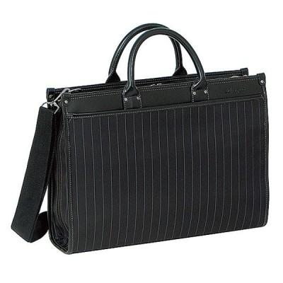 リナジーノ LINA GINO エスティ N ビジネスバッグ BF兼用 23-5441-10 ブラック