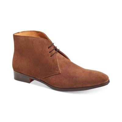 カルロスサンタナ メンズ ブーツ・レインブーツ シューズ Men's Corazon Chukka Boots