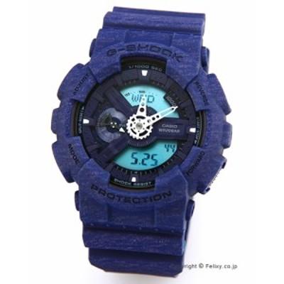 カシオ 腕時計 G-SHOCK (ジーショック) GA-110HT-2A (海外モデル)