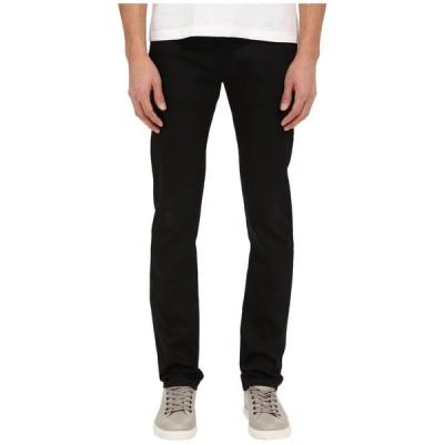 ネイキッド アンド フェイマス Naked & Famous メンズ ジーンズ・デニム ボトムス・パンツ Super Guy Power-Stretch Denim Jeans Black