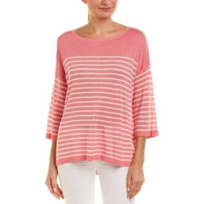 NYDJ  ファッション トップス Nydj Serra Linen-Blend Sweater