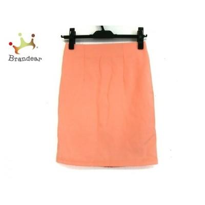サボスカート SABO SKIRT スカート サイズXS レディース ピンクオレンジ     スペシャル特価 20200620