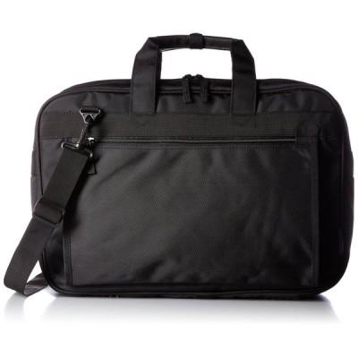 [ユナイテッドクラッシー] ビジネスバッグ 大き目 ブラック