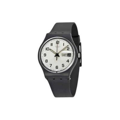 腕時計 スウォッチ Swatch Once Again Watch GB743