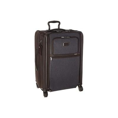 トゥミ Alpha 3 Short Trip Expandable 4 Wheeled Packing Case メンズ ラゲッジバッグ かばん Anthracite