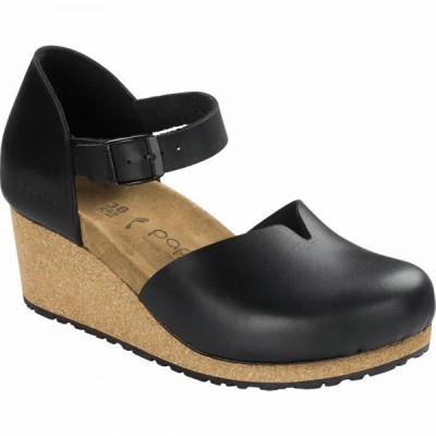 ビルケンシュトック Birkenstock レディース シューズ・靴 Mary Limited Edition Narrow Shoe Black Leather