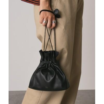 CIAOPANIC TYPY / 【cipty】巾着ショルダーバッグ WOMEN バッグ > ショルダーバッグ