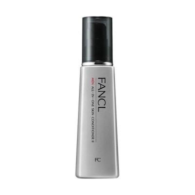 メン オールインワン スキンコンディショナー II しっとり 1本 化粧品 オールインワンジェル メンズ 男性 化粧水 ファンケル FANCL  4908049342623