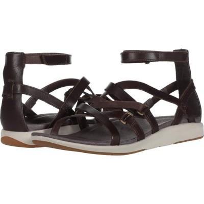 メレル Merrell レディース サンダル・ミュール シューズ・靴 Kalari Shaw Mid Bracken