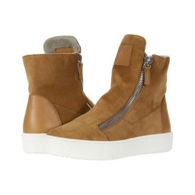 ジュゼッペザノッティ レディース シューズ  May London Shearling Lined Zip On Sneaker