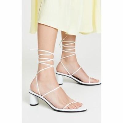 レイクネン Reike Nen レディース サンダル・ミュール シューズ・靴 Odd Pair Sandals White