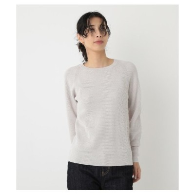 tシャツ Tシャツ honeycomb crew neck tops(ハニカムクルーネックトップス)