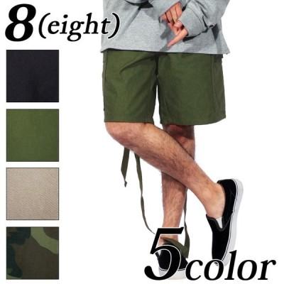 ショートパンツ メンズ ハーフパンツ ショーツ 短パン カーゴタイプ M-65