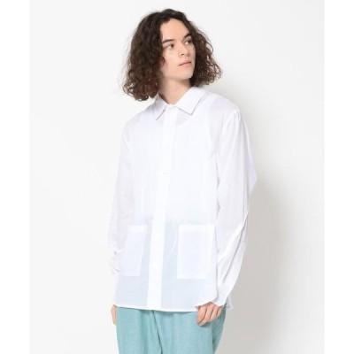 【ビーセカンド】LUSOR(ルーソル)バイオローンシャツ