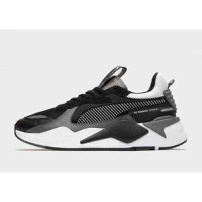 プーマ Puma メンズ スニーカー シューズ・靴 rs-x mix black