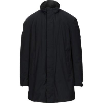 アルマーニ EMPORIO ARMANI メンズ ジャケット アウター jacket Dark blue