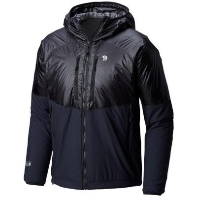 マウンテンハードウェア メンズ ジャケット・ブルゾン アウター Mountain Hardwear Kor Strata? Alpine Hoody