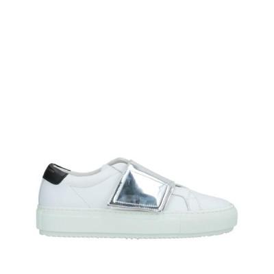 LIVIANA CONTI レディース スニーカー シューズ 靴 ホワイト