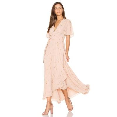 プライバシー プリーズ Privacy Please レディース ワンピース ワンピース・ドレス Krause Dress Blush