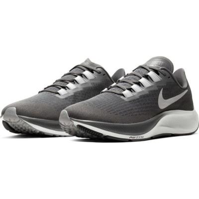 ナイキ NIKE メンズ ランニング・ウォーキング エアズーム シューズ・靴 Air Zoom Pegasus 37 Running Shoe Iron Grey/Light Sky Grey