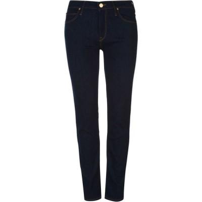 リー Lee Jeans レディース ジーンズ・デニム ボトムス・パンツ Elly Jeans Denim Dark Wash