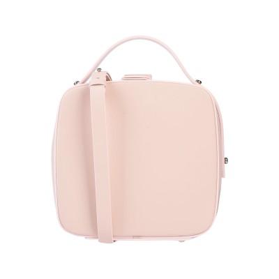 NICO GIANI ハンドバッグ ライトピンク 革 ハンドバッグ