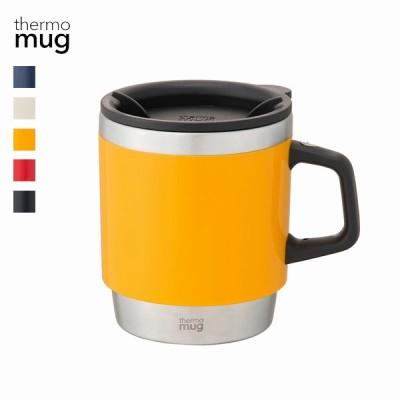 THERMO MUG サーモマグ / Stacking Mug (ST17-30) (300ml) (マグカップ) (スタッキング) (ギフト) (職場) (おうち時間) (アウトドア)