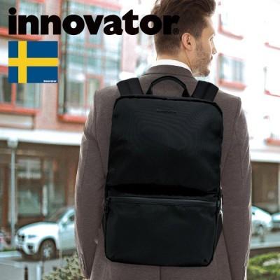 innovator / イノベーター Riktig series Basic バックパック リュック