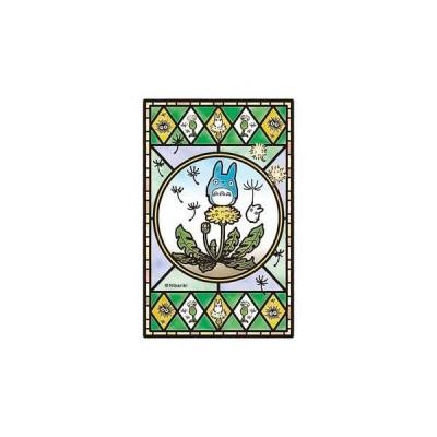 【エンスカイ】 126-AC08 となりのトトロ たんぽぽ咲く日 パズル ジグソーパズル パネル キャラクター ジブリ[▲][ホ][K]