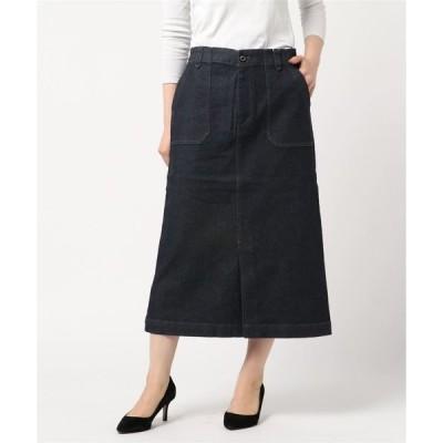 スカート 台形スカート