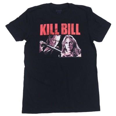 QUENTIN TARANTINO・KILL BILL・キルビル・VINTAGE POSTER・Tシャツ・映画Tシャツ・オフィシャル Tシャツ