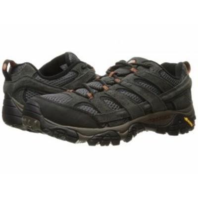 Merrell メレル メンズ 男性用 シューズ 靴 ブーツ ハイキング トレッキング Moab 2 Vent Beluga【送料無料】