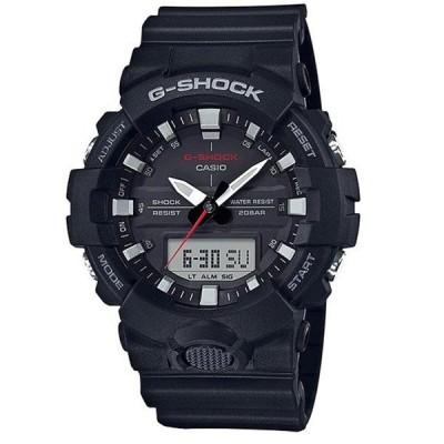 Gショック アナデジ 腕時計 GA-800-1A 海外モデル<カシオ>