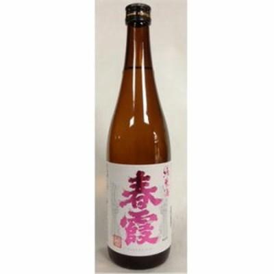 秋田 春霞 純米酒 720mL