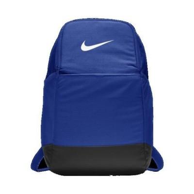(取寄)ナイキ  ブラジリア ミディアム バックパック リュック バッグ Nike  Brasilia Medium Backpack Game Royal 送料無料