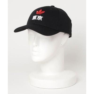帽子 キャップ 東京 ベースボールキャップ / アディダスオリジナルス