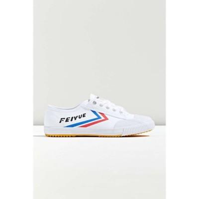 フェイユー Feiyue メンズ スニーカー シューズ・靴 FE Lo 1920 Sneaker White