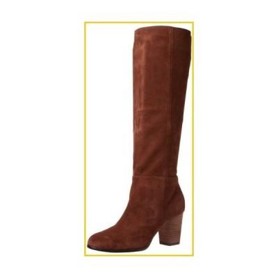 Cole Haan Women's Cassidy Tall Boot, Chestnut, 9 B US