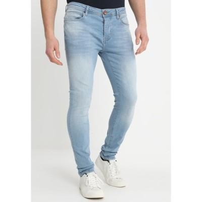 カーズ ジーンズ デニムパンツ メンズ ボトムス DUST - Jeans Skinny Fit - stone bleached