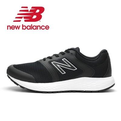 ニューバランス ME420B1 メンズ スニーカー ブラック カジュアル シューズ 4Eワイズ 幅広 ローカット New balance ME420B1 4E